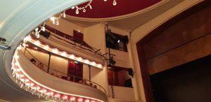 Salle Theatre de l'Atelier