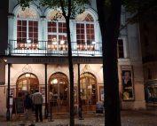 Theatre de l'Atelier Paris