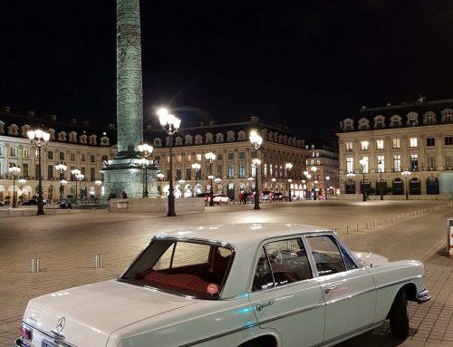 La colonne Vendôme et son histoire