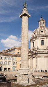 Colonne de Trajane