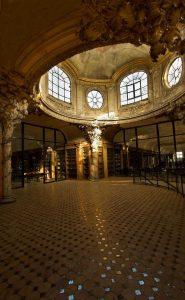 Lycee Henri IV Bibliotheque