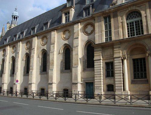 Histoire du Lycée Henri IV