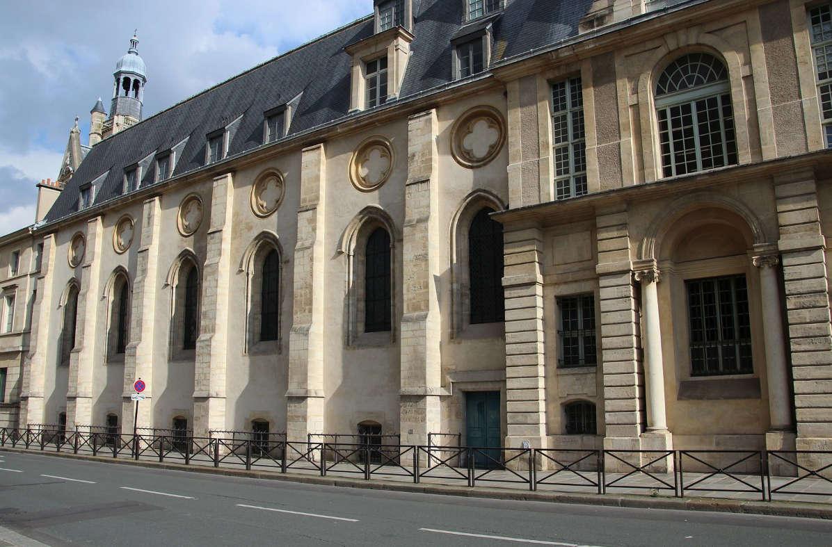 Lycee Henri IV Paris