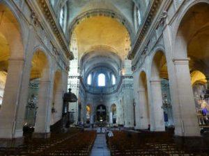 Eglise Saint Nicolas du Chardonnet