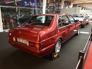 Tatra T700 Retromobile 2020