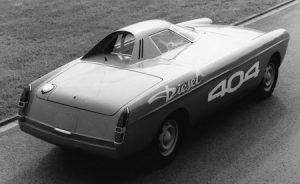 404 Diesel Record