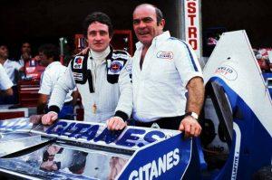 Depailler et Ligier