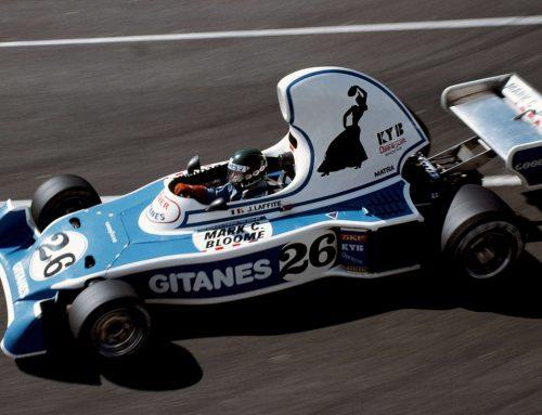 L'histoire de Ligier en Formule 1 : les débuts