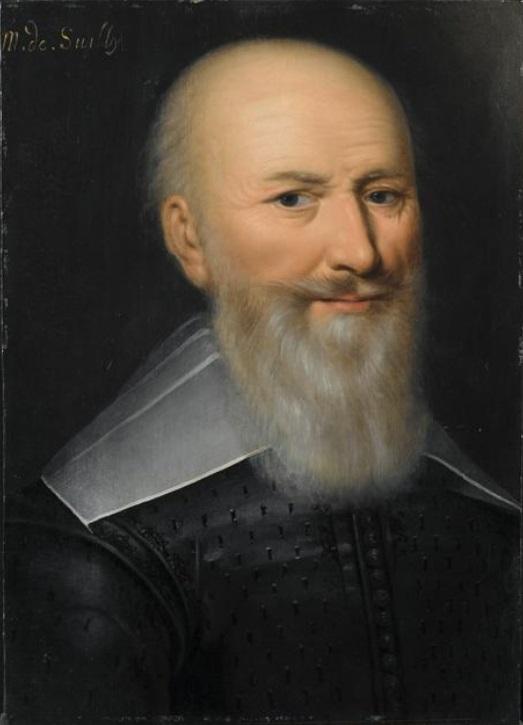 Duc de Sully