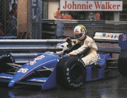 Ligier en Formule 1 : le fond de grille