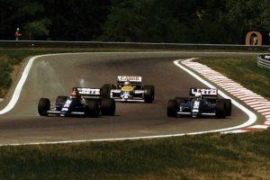 Ligier JS29C Hongrie