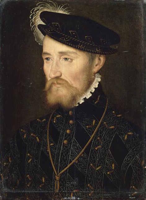 Francois de Lorraine