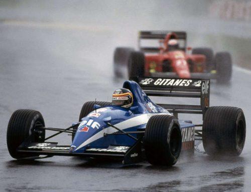 Ligier en Formule 1 : espoirs déçus