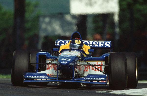 Ligier JS43 Diniz