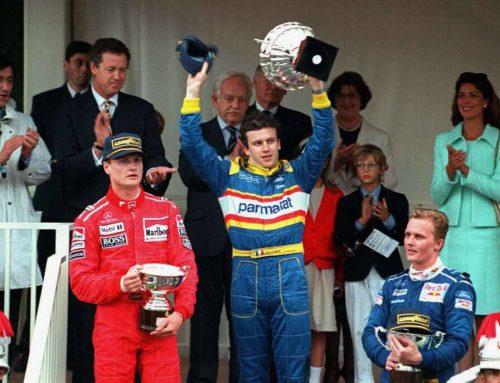 Ligier en Formule 1 : Olivier Panis gagne à Monaco