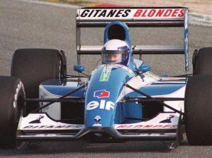 Prost Ligier JS37
