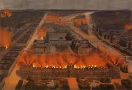 incendie Tuileries