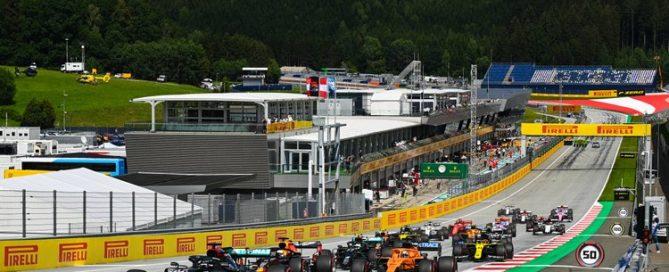 Grand Prix de Styrie 2020