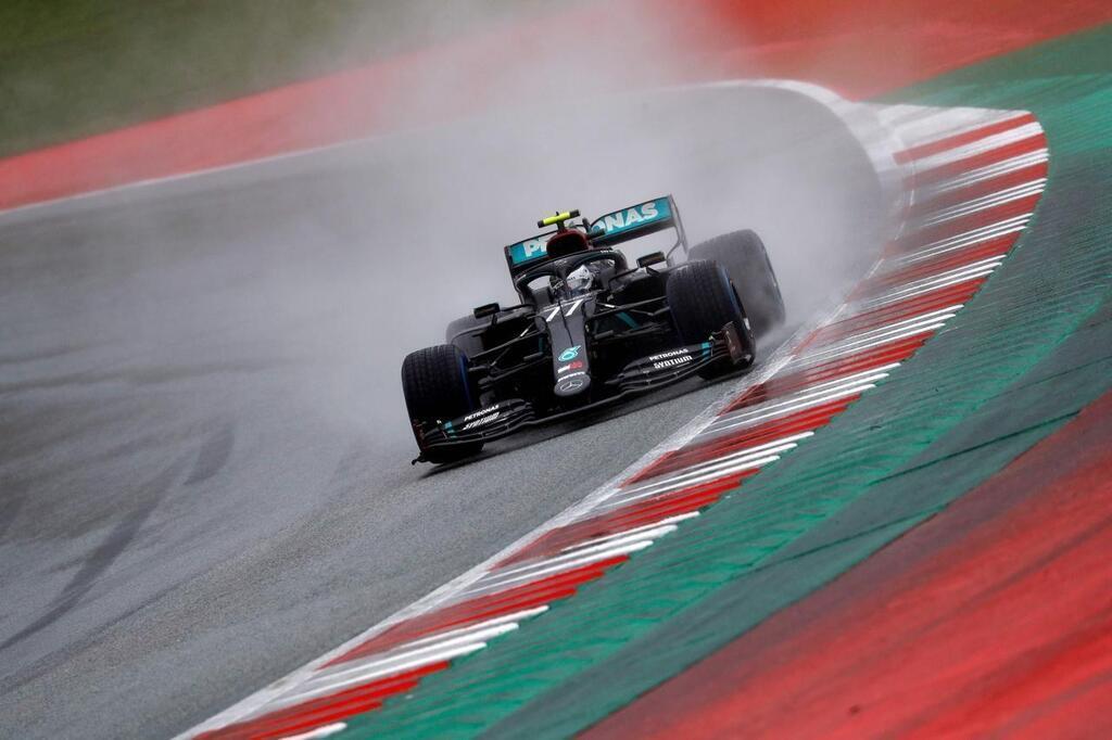 Lewis Hamilton gp de styrie 2020