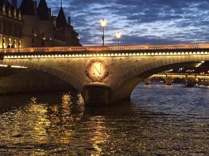 Pont au Change N Napoleon