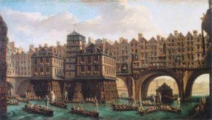 Pont au change 1751