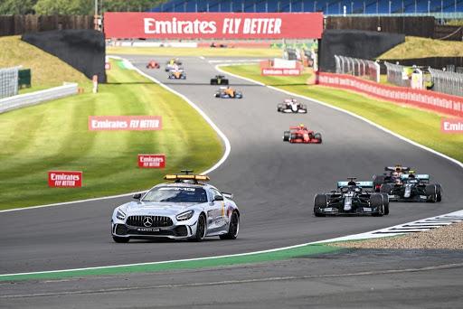 Grand Prix Angleterre 2020