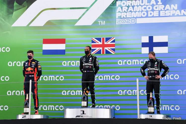 Grand Prix Espagne 2020