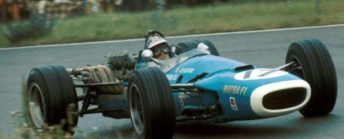 Matra en F1