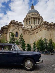Peugeot 404 Pantheon