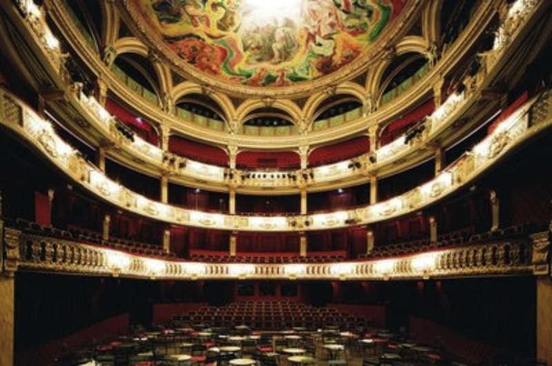 theatre odeon