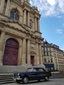 eglise saint gervais paris