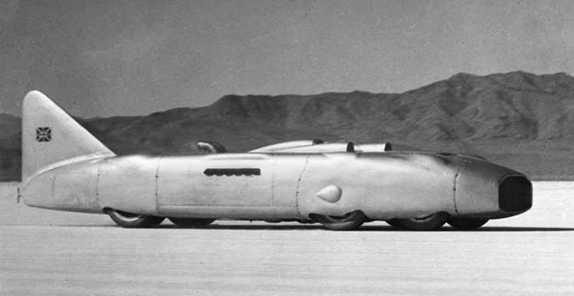 Thunderbolt 1937