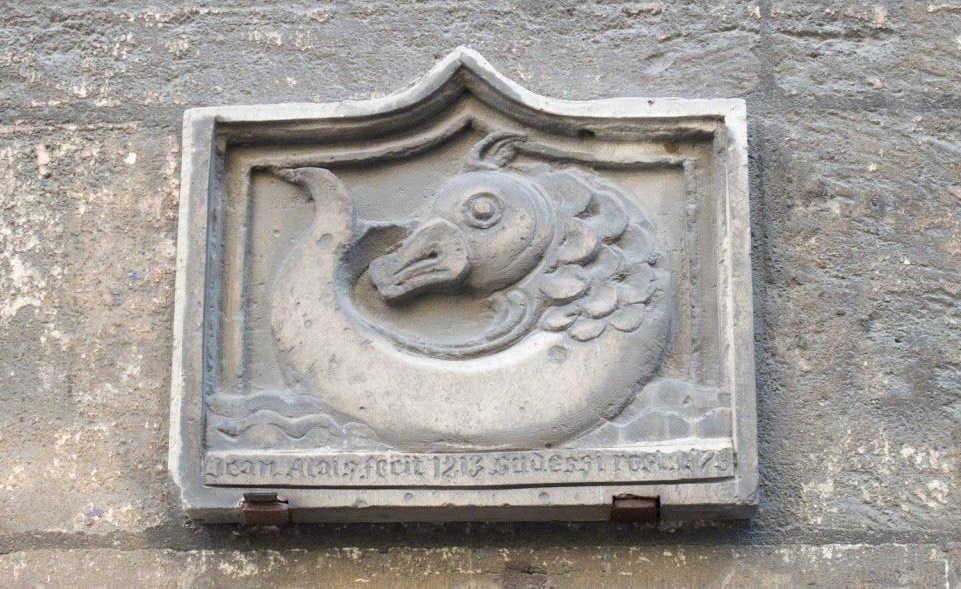 crypte saint agnes