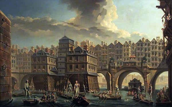 ancien pont notre dame