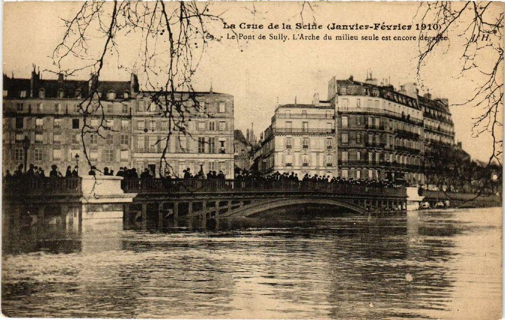 pont de sully