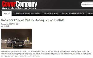 CoverCompany_Paris Balade