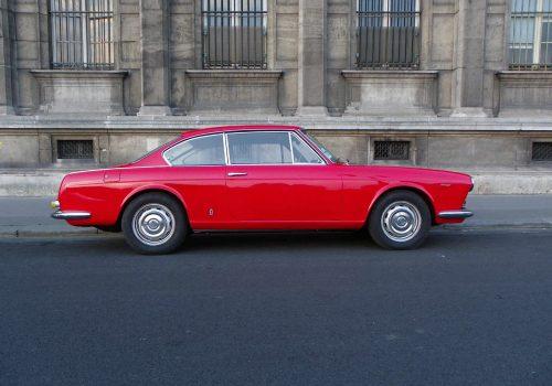 Lancia Flavia 1800