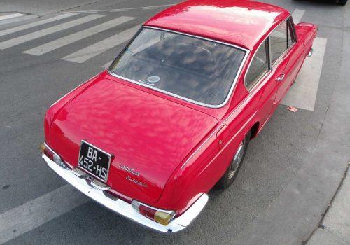 Lancia Flavia Pininfarina
