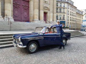 cadeau insolite Paris