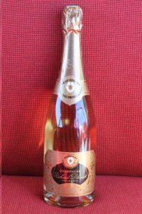 champagne Paris Balade